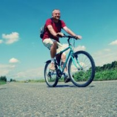 Family bike trip-300x200