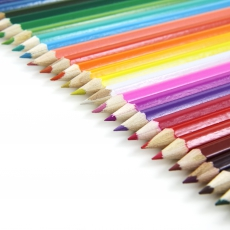 Colored pencils 184362