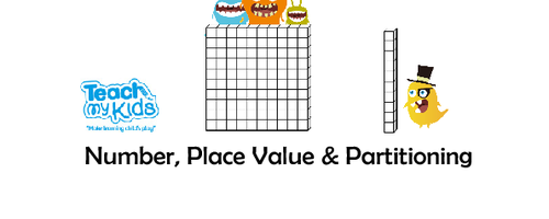 Number, Place Value and Partitioning