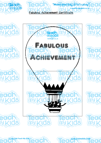 KS2, Year 6 (10-11 yrs old),Teaching Resources,Kids Learning Aids, Certificates, Posters,
