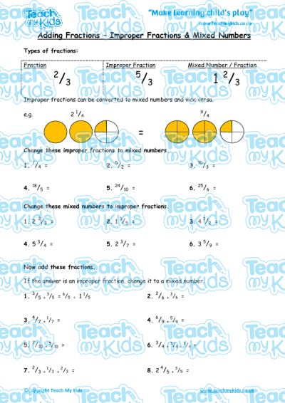 adding and subtracting mixed numbers word problems pdf
