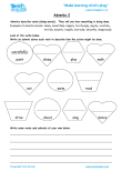 ks2 year 4 8 9 yrs old english worksheets grammar worksheets teach my kids. Black Bedroom Furniture Sets. Home Design Ideas