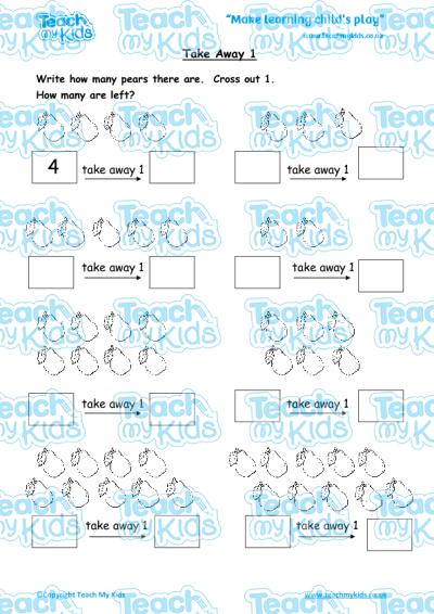take-away-1_400x Take Away Sign Maths on that say, symbols worksheet, symbols equal,